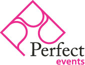 Perfect Events logo