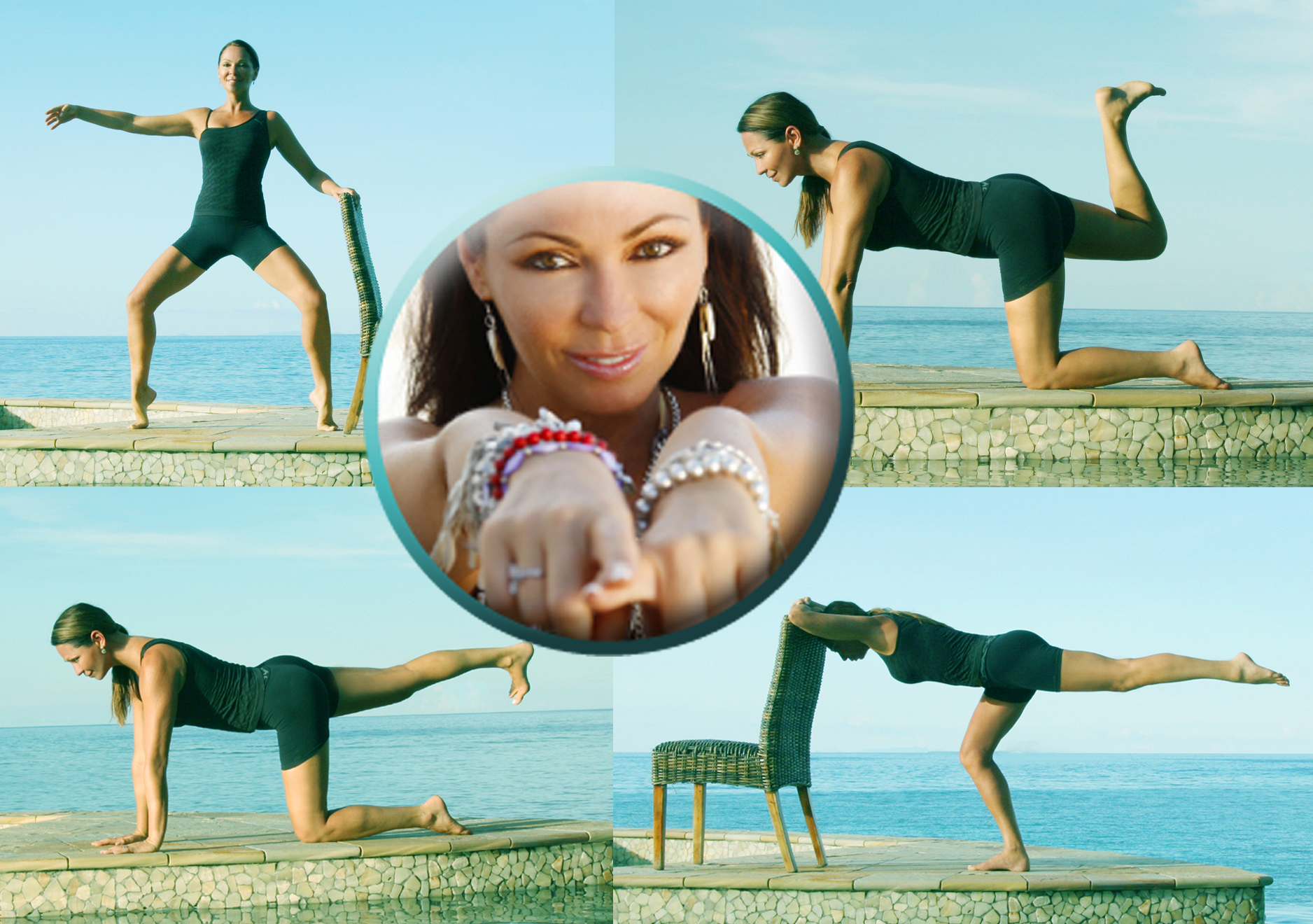 Tania Zaetta - Online Pilates Program