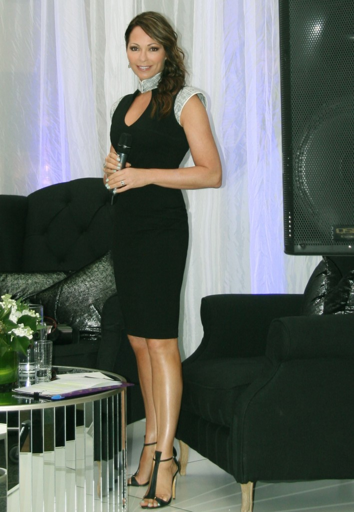 Tania Zaetta - Celebrity Mc & Event Host