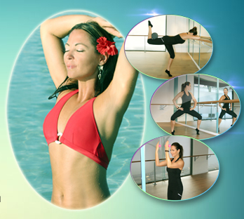 Tania Zaetta - 4 Wk Trim & Tone Online Program