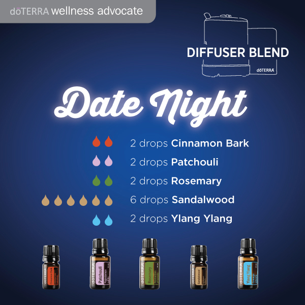 essential oil diffuser-blends-date-night