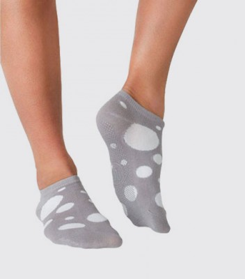 Dapple-Grey-Pilates-Grip-Socks