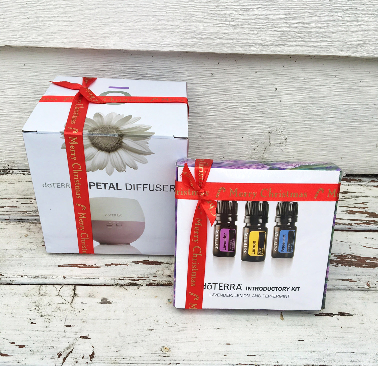 doTERRA, Petal Diffuser, Essential Oils, Gift. Present, Christmas, Ladies