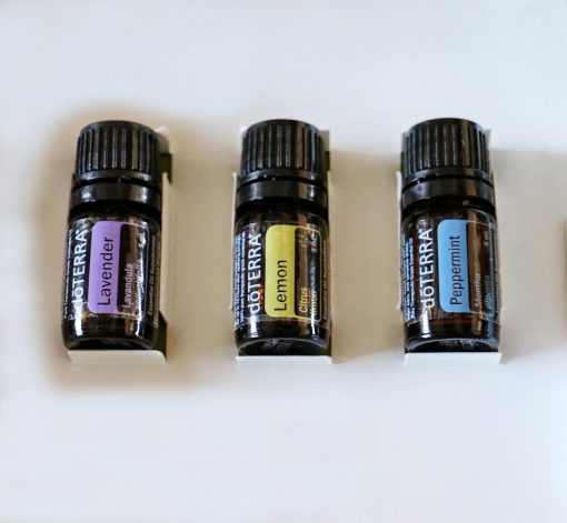 doTERRA Intro Kit - 3xoils Lavender, Lemon, Peppermint Essential Oils