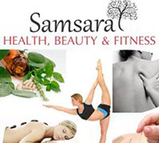 Samsara Health, Fitness, Beauty Rosebud