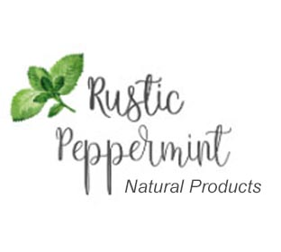 rustic-peppermint natural skincare producrs