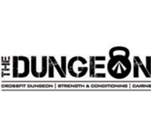 Crossfit Dungeon Cairns